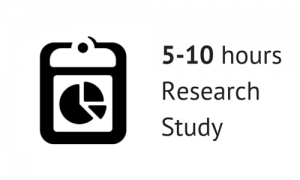 5-10 hours Research Study (1)