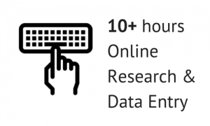 OnlineResearch_and_data_entry